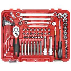 Набор инструментов Сорокин 1.170 Universal (70 предметов) Сорокин Ручной Инструмент