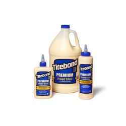 Titebond II Premium Wood Glue Клей Titebond Клей для дерева Столярные станки