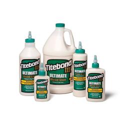 Titebond Ultimate III Wood Glue Клей Titebond Клей для дерева Столярные станки