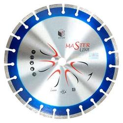 DIAM Железобетон Master Line 000506 1A1RSS алмазный круг для бетона 500мм Diam По бетону Алмазные диски