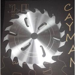 Пильные диски Cayman Cayman Пильные диски Дисковые пилорамы