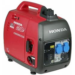 Honda EU 20 i Генератор инверторный Honda Бензиновые Генераторы