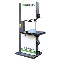 Станок ленточнопильный WoodTec LS 40 NEW Woodtec Ленточнопильные станки Столярные станки