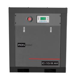 Винтовой компрессор Ironmac IC175/10 AM 24 (м3/мин.) Ironmac Винтовые Компрессоры