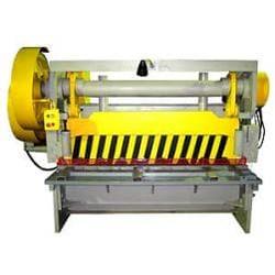 МНГ-13 Электромеханические гильотинные ножницы АСЗ Электромеханические Гильотинные ножницы