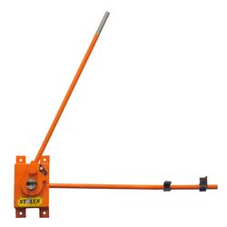Stalex DR-12 Ручной станок для гибки арматуры Stalex Арматурогибы и резы Трубы, профиль, арматура