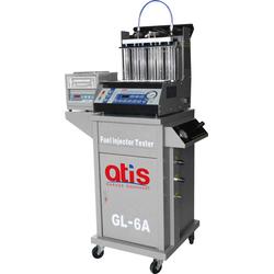 ATIS GL-6A Устройство для чистки инжекторов Atis Стенды и установки Замена жидкостей